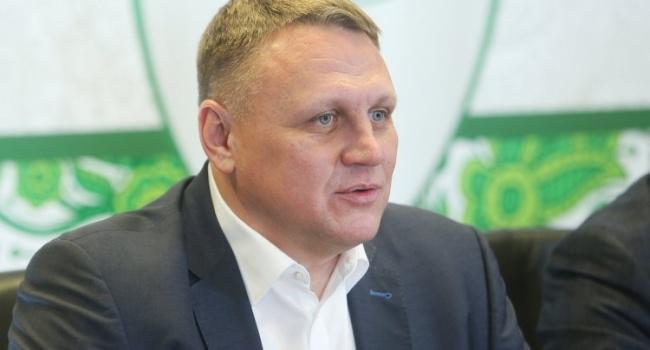 Соратник Коломойского заявил, что верит Путину