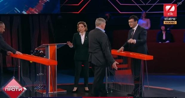 Картинки по запросу политическое телешоу