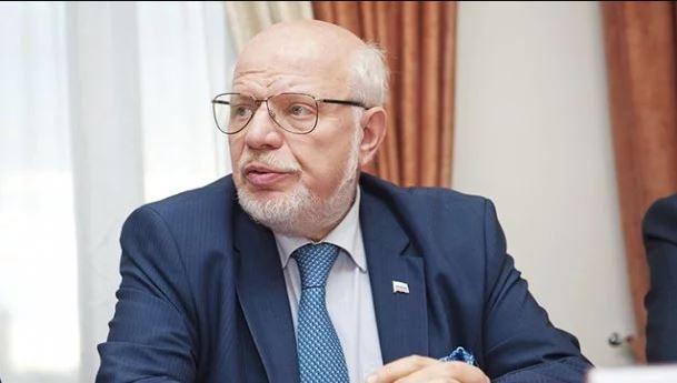 «Уважаемая, я Вас прошу, помогите!»: в Кремле слезно восприняли запрет въезда в Украину россиянам
