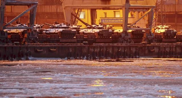 Прибытие танковой роты ВСУ в Мариуполь: кремлевский пропагандист впал в ярость