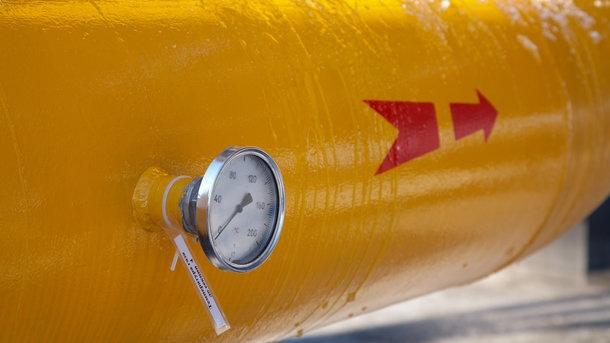 Песков о транзите газа после запуска «Северного потока – 2»: Все зависит от Украины