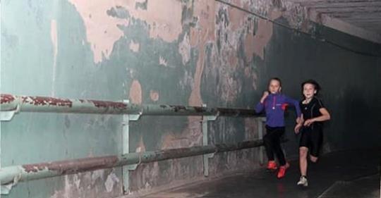 «Это постапокалипсис»: Казанский об условиях, где тренируются дети Кривого Рога