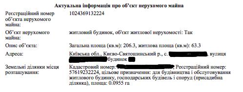 В Сети показали коттедж Епифания недалеко от Киева
