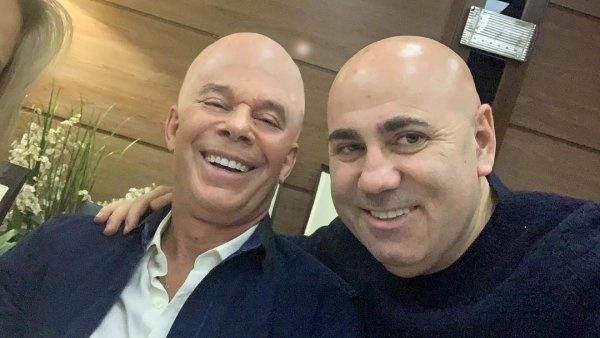 Фанаты не узнали Газманова: теперь в России два Шрэка
