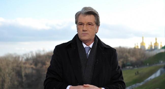 Карпенко: «недорогеньки» с Порошенко делают то же самое, что было с Ющенко, тогда экс-президента просто затравили