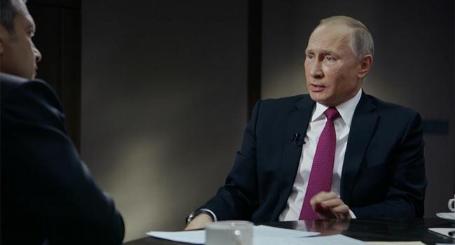 Российский блогер: Кремлю требовался зримый образ живого «теплого» врага, выбор пал на Украину
