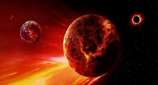 Уфологи бьют тревогу: конец света наступит вначале зимы