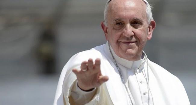 Франциск о гомосексуализме
