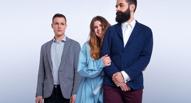 Группа KAZKA отрицает свое участие в российской шоу «Песня года»