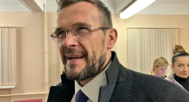 Вакаров: «Народ в Украине начал прозревать»
