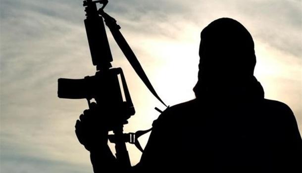 Украина оказалась на 21-м месте по уровню терроризма
