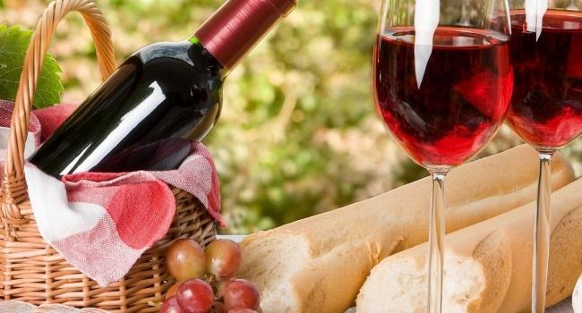 Украина может стать одним из ведущих экспортеров вина