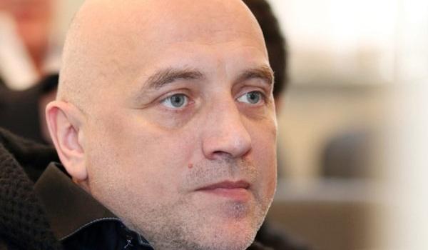 «Я, конечно, атеист, но гори в аду, с*ка! Чтоб черти с твоими кишками лимбу танцевали»: Прилепин жестко разгневал украинцев, назвав причину своего ухода с Донбасса