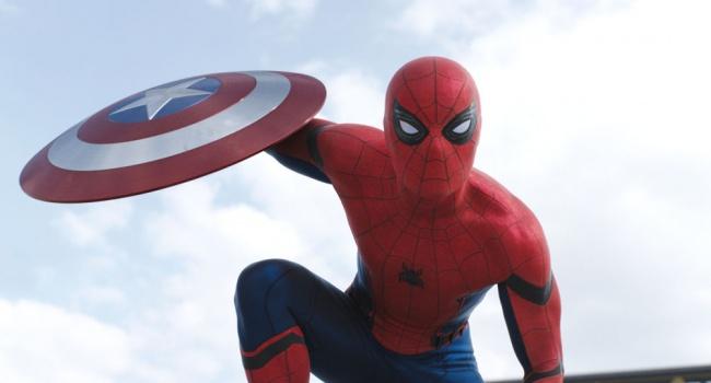 Человек-паук снова на экранах