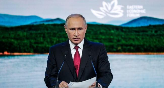 Путину нужна война, потому что он завел ситуацию в глухой угол, – эксперт