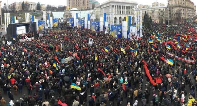 "Ещё одно обвинение по  ""судьям Майдана"" направлено в суд"