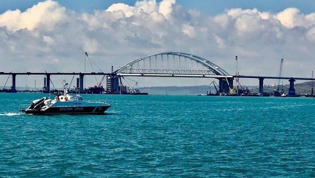 Конфликт в Азовском море: Россия уступила Украине