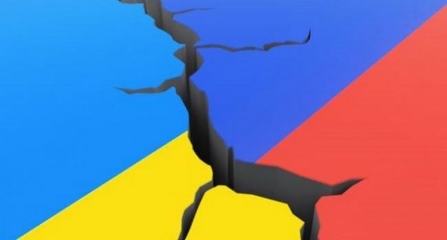 Парубий подписал законопроект о прекращении дружбы между Украиной и РФ, следующий Порошенко