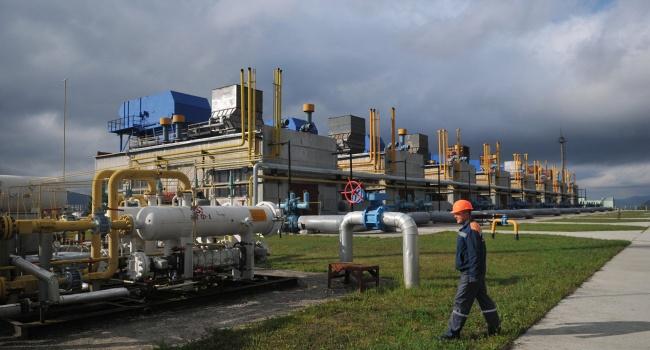 Эксперт: Европа может окончательно отказаться от транзита газа через Украину
