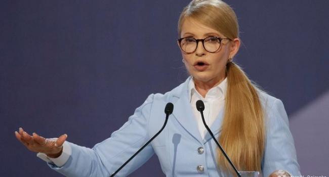 Ветеран АТО: совсем скоро мы услышим, что Путин готов вернуть моряков в Украину только президенту Тимошенко