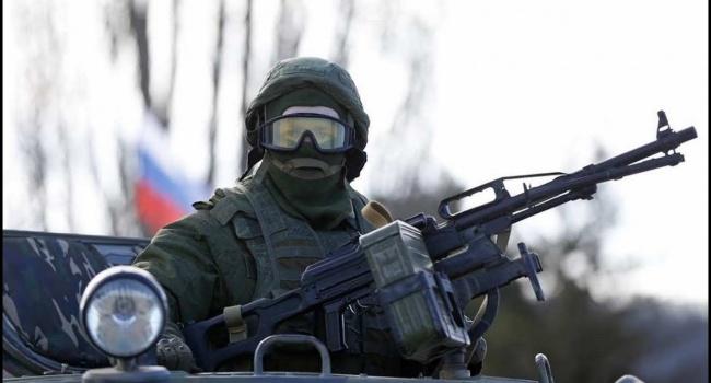 Генерал: чтобы начать масштабную войну против Украины, России понадобится всего несколько недель