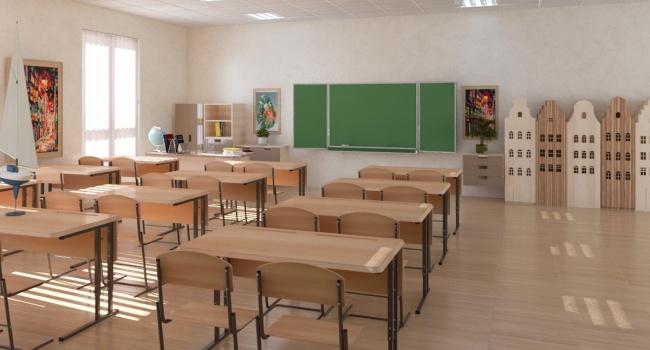 Школы Северодонецка закрыли на карантин