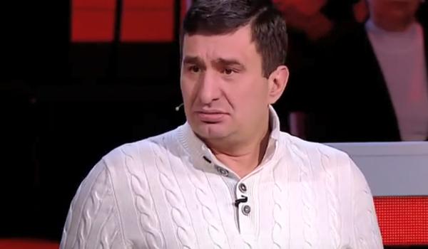 «Там 20-25 миллионов русских!»: сбежавший Марков призвал Россию начать вторжение в Украину