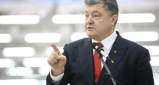 Касьянов: «Что бы не говорила статистика, у Порошенко хорошие шансы на второй срок»