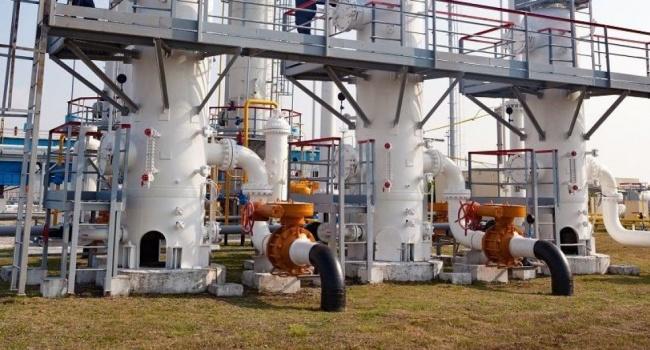 Эксперт: наши газохранилища могут замкнуть польско-украинско-хорватский треугольник, в котором заинтересованы США