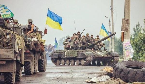 «Мы готовимся»: в Украине доходчиво объяснили, что Россию тут никто не ждет
