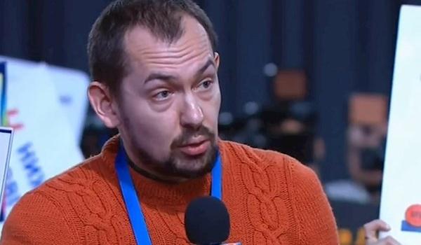 «Приезжают на танках в чужую страну»: Роман Цимбалюк остебал панику РФ из-за «русофобии»