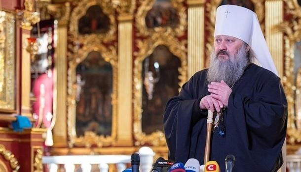 Епископа УПЦМП силой увезли наразговор сПорошенко