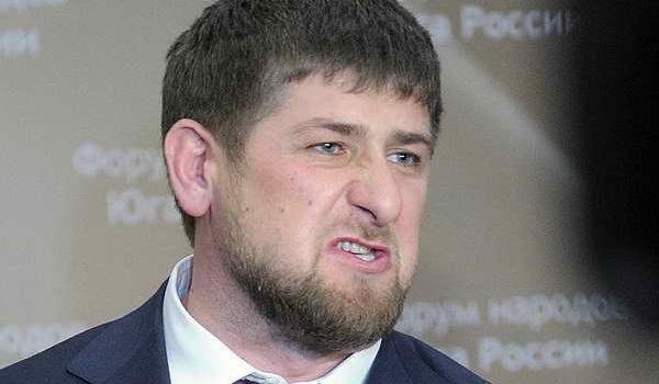 Кадыров попросил не служить помехой идать больше денежных средств
