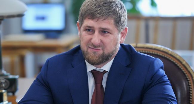 Кадыров потребовал у Путина деньги и попросил ему не мешать