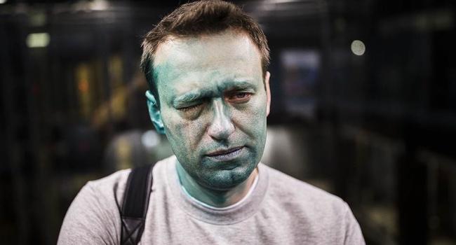 Богданов: Навальный может доказать свою оппозиционность – нужно всего лишь вернуть Крым, Донбасс, закончить гибридную агрессию