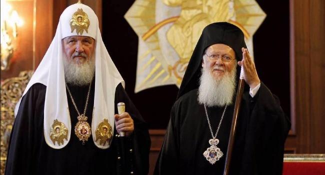 Константинополь увидел в Украине ту точку опоры, благодаря которой Москву удастся поставить на свое место, – журналист
