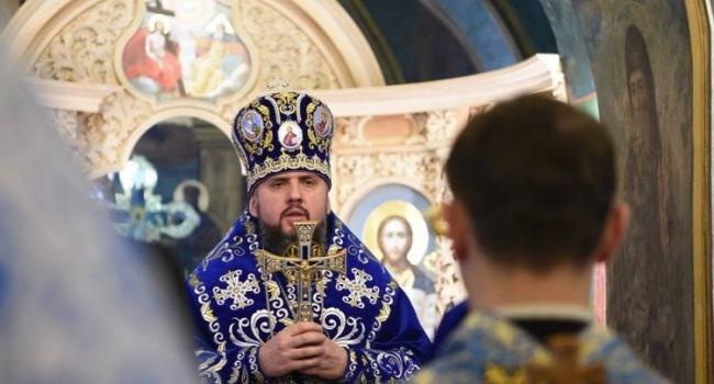 Карпенко: Украинская церковь должна стать той силой, которая не даст прийти к власти ставленникам Москвы