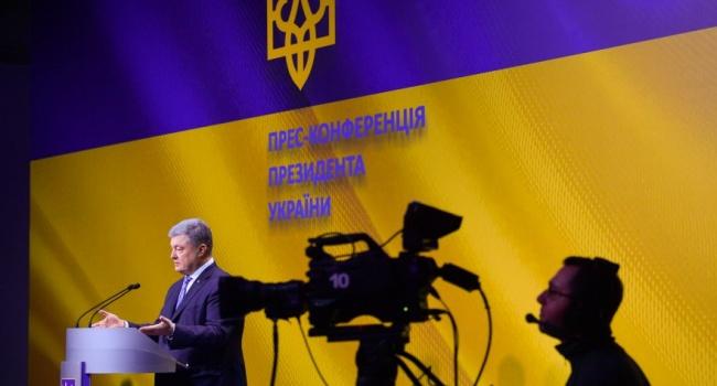 Карпенко: яркий пример того, что с украинской журналистикой все очень плохо