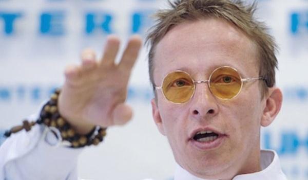 Скандальный Охлобыстин разразился истерикой из-за Томоса УПЦ