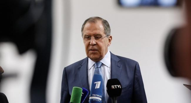 Лавров сделал важное заявление об Украине