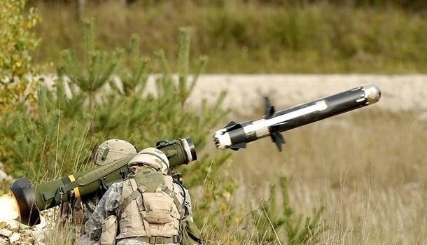 Волкер анонсировал новые поставки оружия в Украину