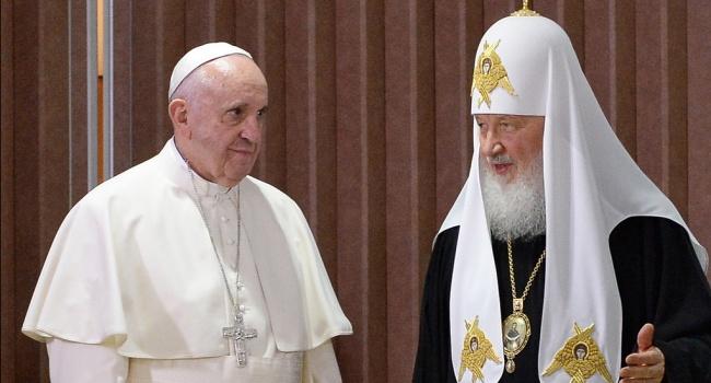 Политолог: Единая церковь в Украине – это самая настоящая геополитика, Гаванской декларации пришел конец