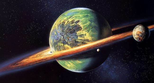 Сатурн «теряет» кольца