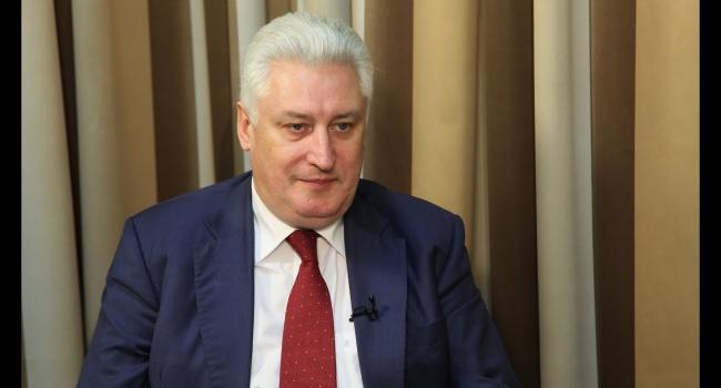 Коротченко: «Ещё одна провокация Киева, и Украину ждут непоправимые последствия»