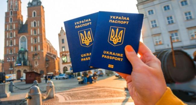 Появился отчет Еврокомиссии побезвизу: Украина должна принять срочные меры