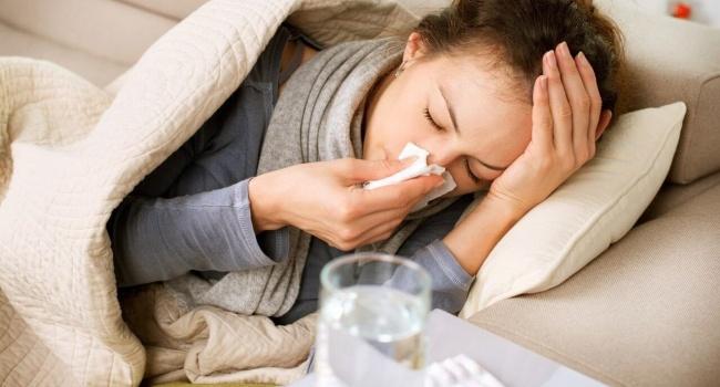 Медики рассказали о натуральных средствах от простуды и гриппа