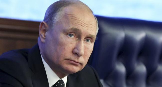 Путин назвал себя порядочным человеком, отвечая навопрос оженитьбе