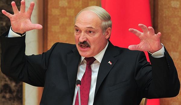 Лукашенко раскрыл настоящее значение фразы про бабло имерседесы