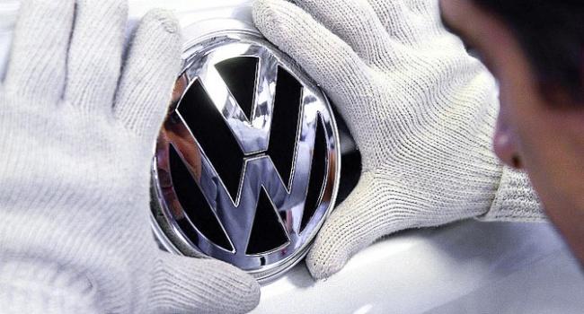 Корпорация Volkswagen массово сокращает работников