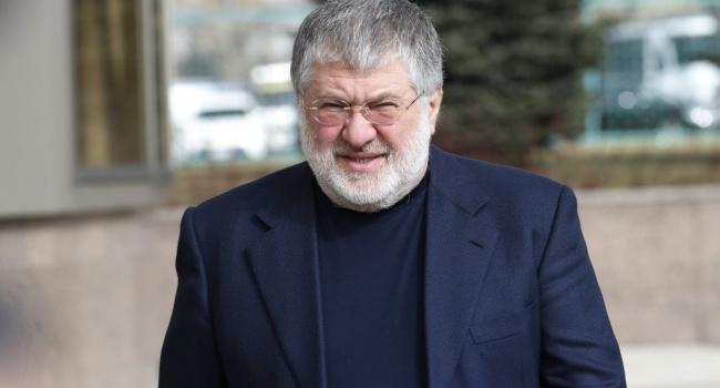 Коломойский назвал самого удобного президента Украины для России